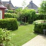 Onderhoud tuin